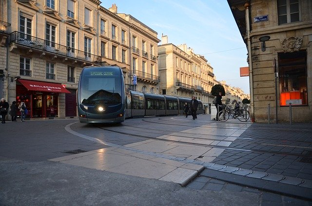 Où peut-on investir en loi Pinel à Bordeaux