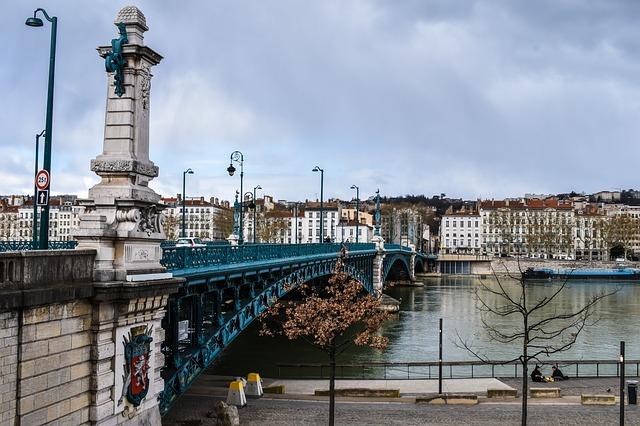 choisir la ville de Lyon